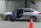Bí thư thị trấn ở Bình Dương chết trong ô tô
