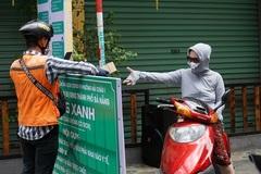 Đà Nẵng cho phép người dân 'vùng xanh' đi chợ 3 ngày/lần