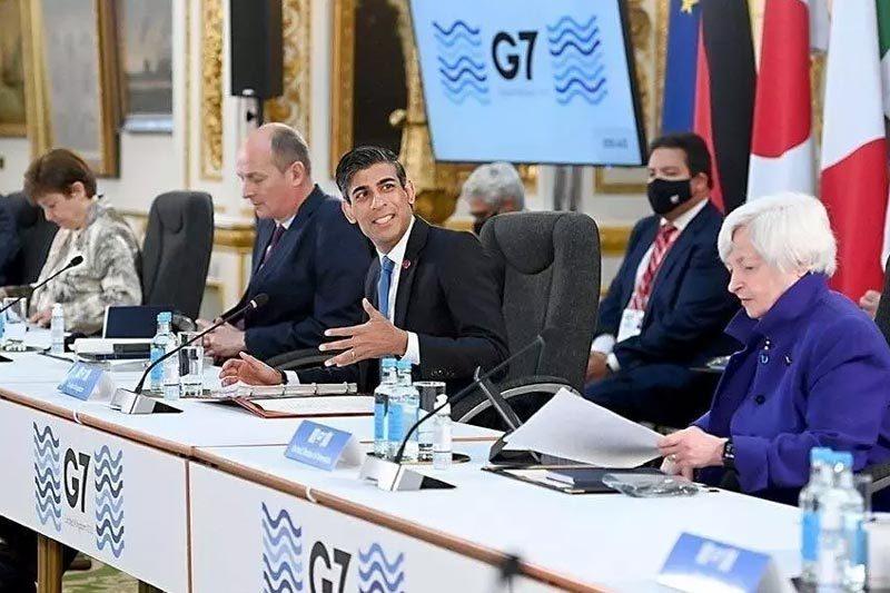 Triển vọng một hệ thống thuế toàn cầu ít lỗ hổng