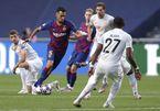 Trực tiếp Barca vs Bayern Munich: Bữa tiệc tấn công