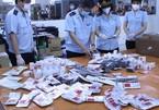 Bắt vụ nhập lậu 60.000 viên thuốc điều trị Covid-19 từ Ấn Độ
