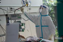Trưa 21/9 Hà Nội thêm 10 ca Covid-19, có 5 bệnh nhân ổ dịch Long Biên
