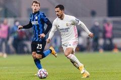 Inter Milan vs Real Madrid: Tìm vui nơi đất khách