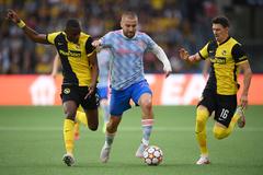 Lịch thi đấu bóng đá hôm nay 14/9: Khai màn Champions League