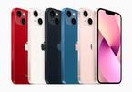 iPhone 13 phô diễn sức mạnh của pin và quay video xoá phông