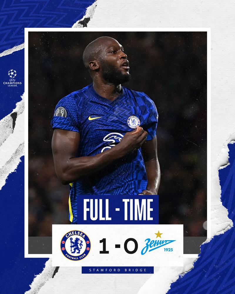 Lukaku hóa người hùng, Chelsea thắng 'toát mồ hôi'