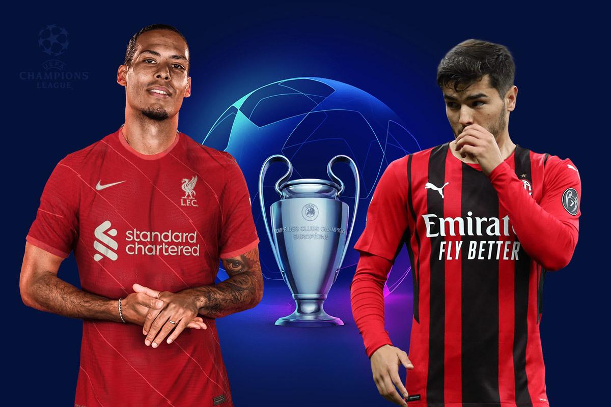 Nhận định Liverpool vs Milan: Cẩn trọng để thắng