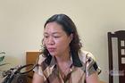 Nữ giáo viên bị điều chuyển 'bí mật' ở Hải Phòng, hiệu trưởng nói do 'sơ suất'