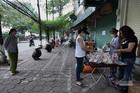 Người dân xã Phước Kiển mong muốn sớm nhận được gói hỗ trợ