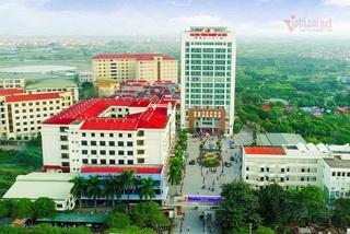 ĐH Công nghiệp Hà Nội lấy điểm chuẩn từ 20,8