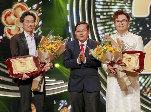 Ai sẽ đoạt giải 'Nghệ sĩ vì cộng đồng' Mai Vàng 2021?