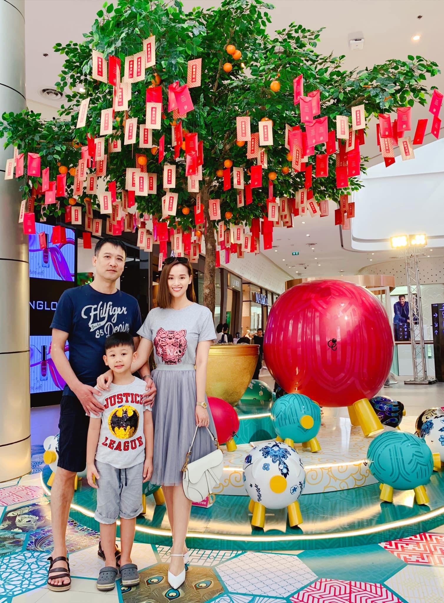 Tuổi 36 'có tất cả' của diễn viên đại gia Lã Thanh Huyền