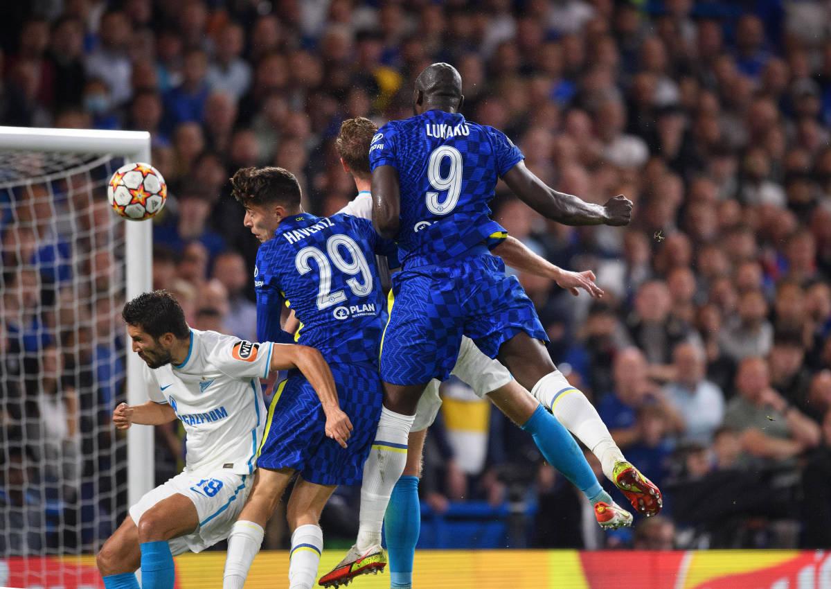 HLV Thomas Tuchel: 'Lukaku đã cứu Chelsea'