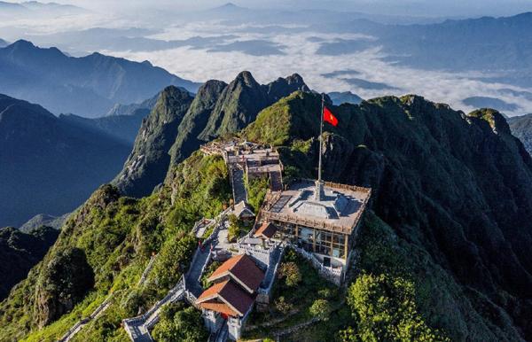 Sun Group và giấc mơ một Việt Nam phồn thịnh