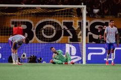 MU kém cỏi ở Champions League: Solskjaer và những dấu hỏi