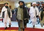 Lãnh đạo Taliban ẩu đả trong dinh tổng thống Afghanistan