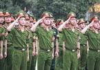 Điểm chuẩn Học viện Cảnh sát nhân dân cao nhất là 29,75