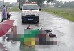 Hai người ở Hà Nội tử vong, nghi bị sét đánh