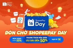 8 ưu đãi đặc biệt tháng 9, chỉ có tại ShopeePay Day