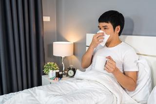 Bệnh mãn tính và nguy cơ dẫn tới viêm gan