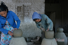 Bau Truc - one of the oldest pottery villages in Southeast Asia