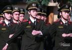 Điểm chuẩn Học viện An ninh nhân dân cao nhất là 29,99