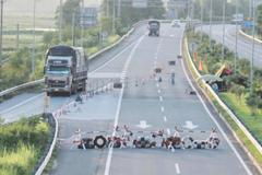 Tổng cục Đường bộ khẳng định VEC không chặn đường cao tốc thu phí
