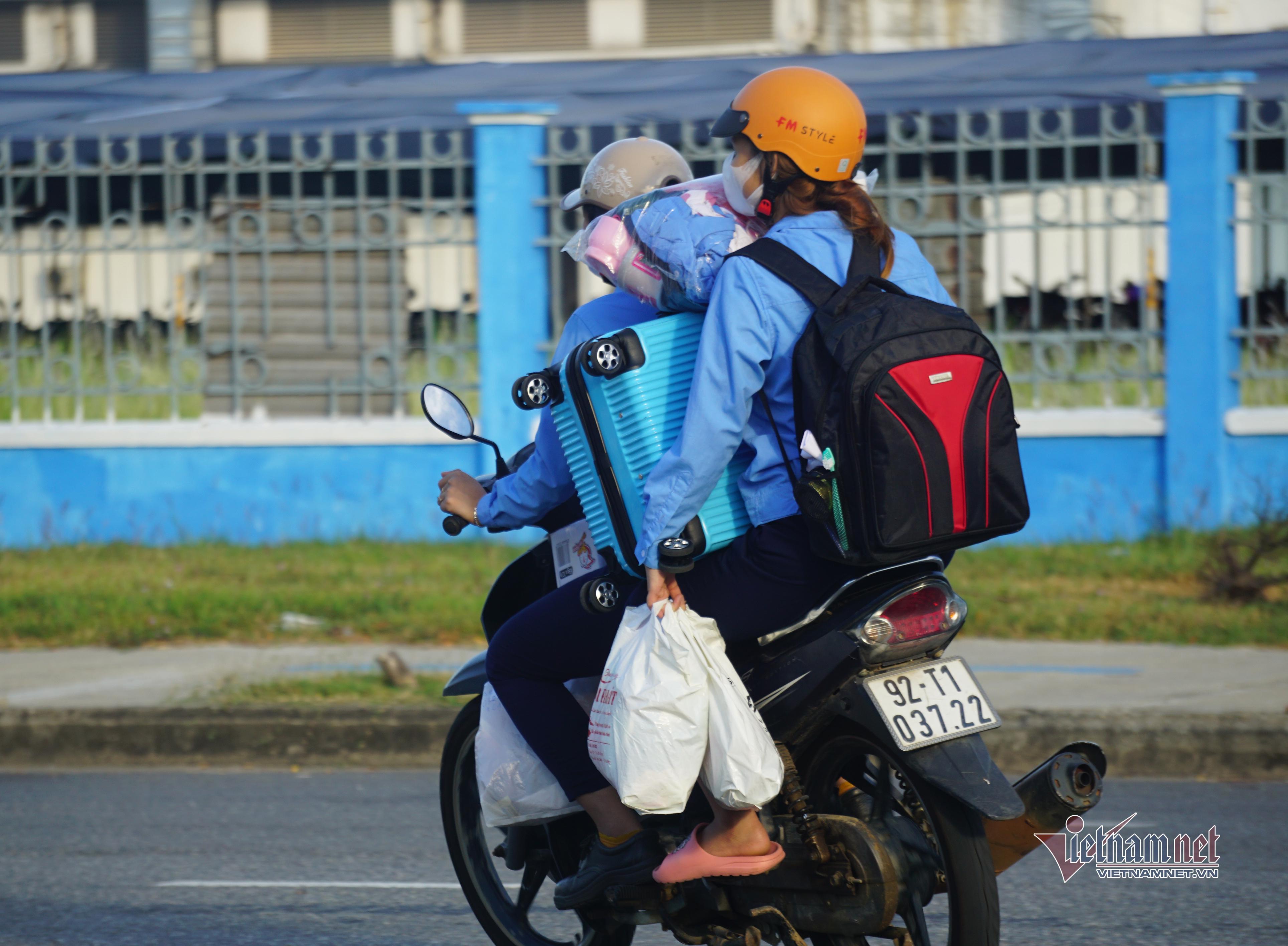 Đà Nẵng sẽ cho 8.000 giáo viên, học sinh quay lại thành phố