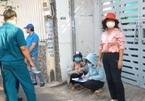 """Vũng Tàu thông tin xử lý vụ """"Chủ tịch phường lập biên bản công an khi phòng chống dịch"""""""