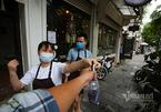 19 quận huyện ở Hà Nội được phép bán hàng mang về