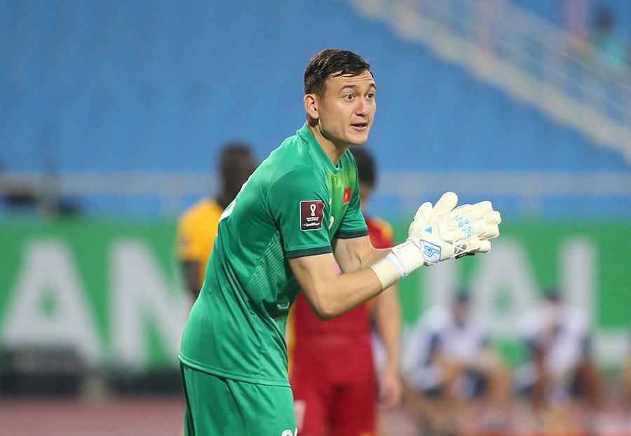 Đặng Văn Lâm thắng kiện Muangthong United