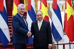 Chủ tịch nước thăm Cuba: Chuyến thăm của lịch sử và nghĩa tình