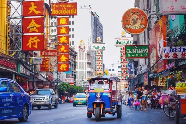 Từ tháng 10, có thể 'vi vu' Bangkok, Chiang Mai nếu tiêm đủ vắc-xin