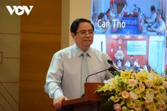 Thủ tướng tin tưởng đội ngũ trí thức KH&CN tiếp tục có nhiều đóng góp cho đất nước
