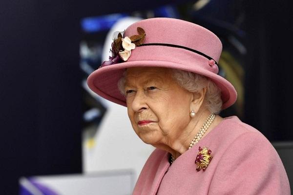 Nữ hoàng Anh gửi lời chúc mừng quốc khánh tới Kim Jong Un