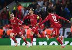 Liverpool thắng kịch tính Milan nhờ siêu phẩm của Henderson