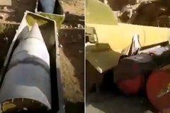 Taliban thu giữ nhiều tên lửa đạn đạo ở thung lũng Panjshir