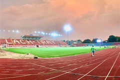 Hai Phong FC proposes plan to organise World Cup qualifiers matches at their stadium