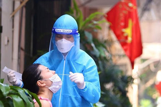 People in high, very high risk areas to be tested three times a week: Health Ministry