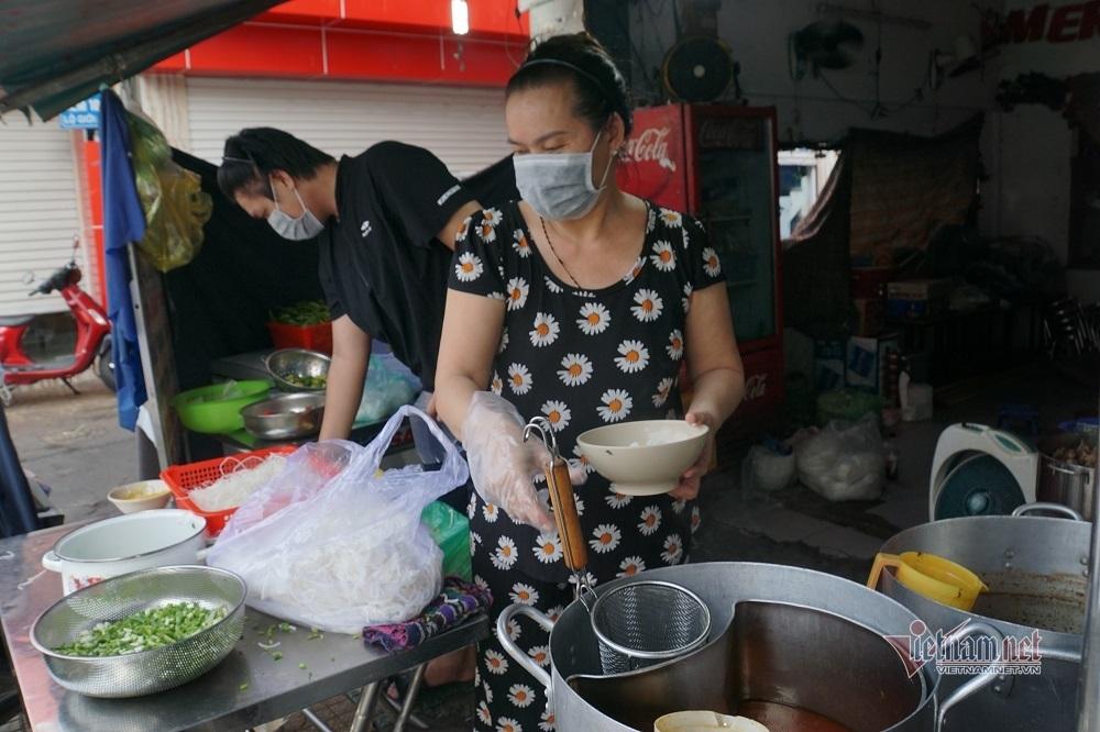 TP.HCM đề xuất 6 tiêu chí mở cửa đối với cơ sở kinh doanh dịch vụ ăn uống