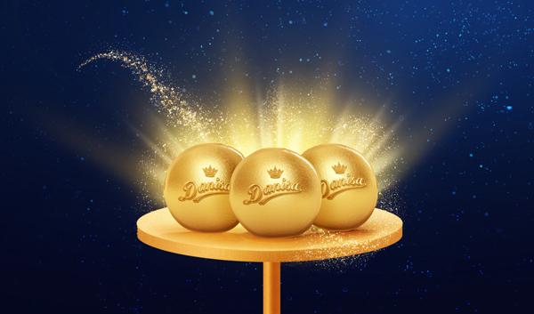 Chiếc bánh quy bằng vàng và câu chuyện chưa kể về nghệ thuật tri ân