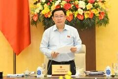 Chủ tịch Quốc hội: Cần cơ chế đặc thù về tổ chức bộ máy, biên chế cho Thanh Hóa