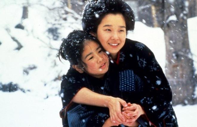 Đường tình lận đận của ba nữ diễn viên vào vai 'Oshin'