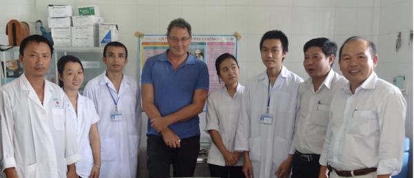 Giáo sư VinUni tìm ra 'vũ khí' mới trị căn bệnh gây 400 ngàn ca tử vong/năm