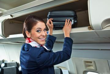 Tiếp viên hàng không tiết lộ về căn phòng đặc biệt của phi hành đoàn