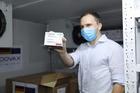 Đức viện trợ hơn 800.000 liều vắc xin cho Việt Nam