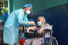 Hơn 2 triệu người đã tiêm mũi 2, TP.HCM cần thêm 6 triệu liều vắc xin