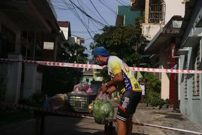 Quảng Trị giãn cách xã hội theo Chỉ thị 16 với TP Đông Hà