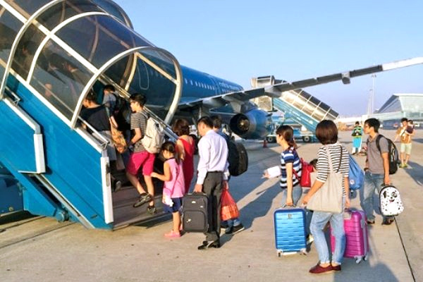 Airfare scheme may deprive 43 million passengers of opportunity to fly at low cost