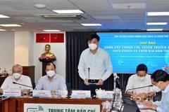 Extending lockdown, HCMC adjusts social, business activities